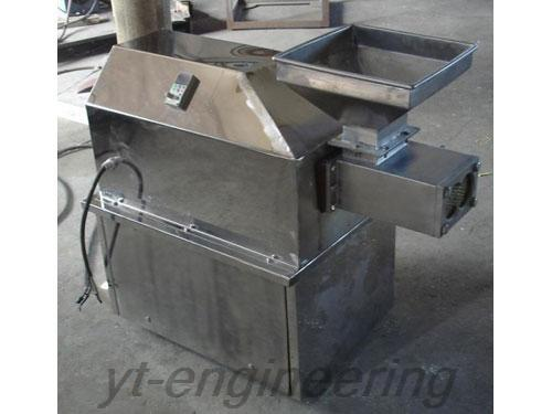 JZL Twin Screw Pellet Mill Machine