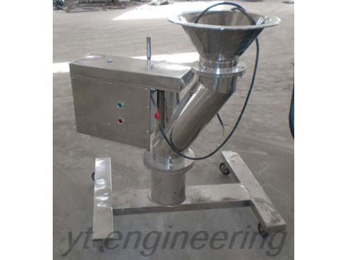 pelleting machine