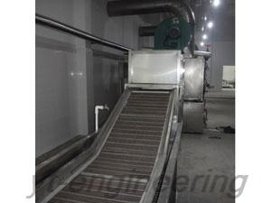 Fruit and Vegetable Dehydration Drying Line